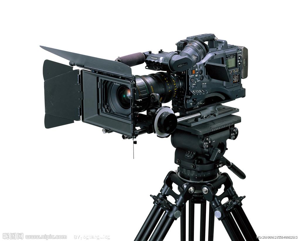 高清摄影仪