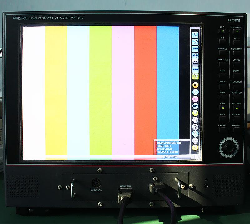 VA-182影像分析仪(ASTRO)