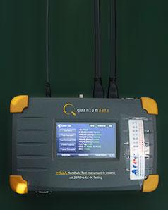 Quantumdata 视频信号发生器