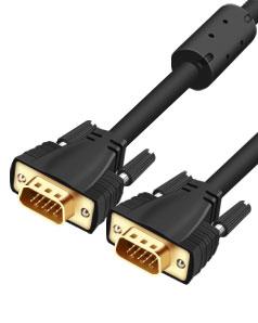 VGA TO VGA  CABLE(可定制)