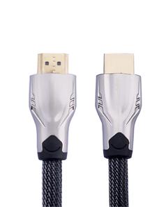 posh-e普旭金属头3米HDMI高清线
