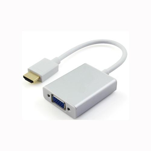 posh-e普旭HDMI转VGA转换器