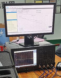 E5071C三合一高频检测仪器